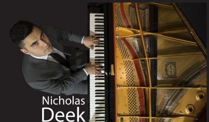 Nicholas Deek - Pianist
