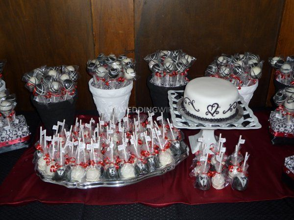 wedding cake bowmanville s cake lollies amp treats 22049