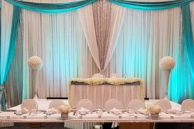 Source Wedding Event and Decor