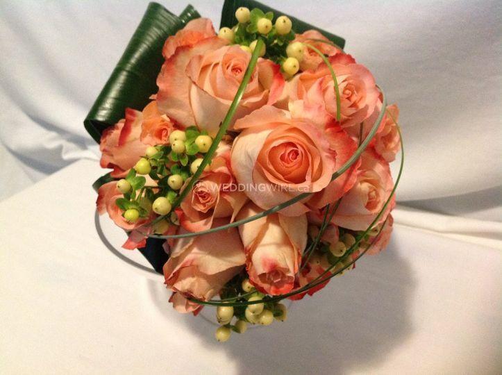 Jonquil Floral Design