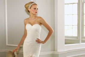 Bridal Swan