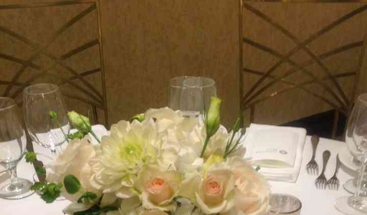 Fascination Flowers Flowers Hamilton Weddingwire Ca