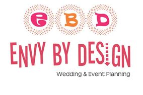 Envy by Design Wedding & Special Event Planning