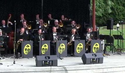 Bruce James Orchestra 1