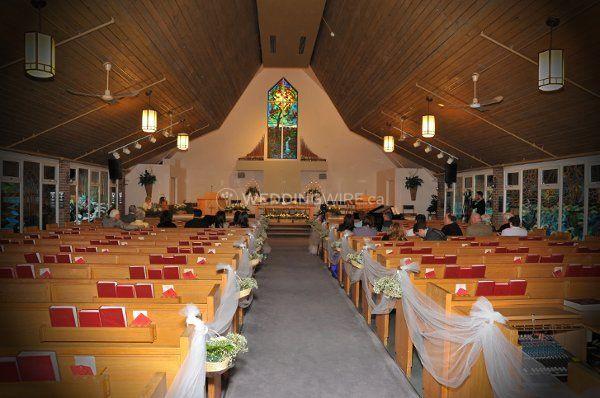 McBride Weddings
