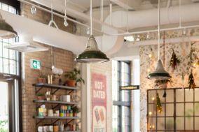 Balzac's Cafe - Powerhouse