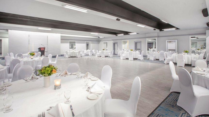 Ballroom, Formal
