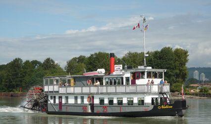 Paddlewheeler Riverboat Tours