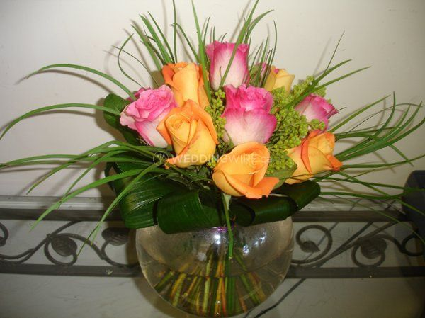 Blooming Wellies