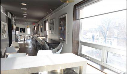 Baka Gallery Cafe 1