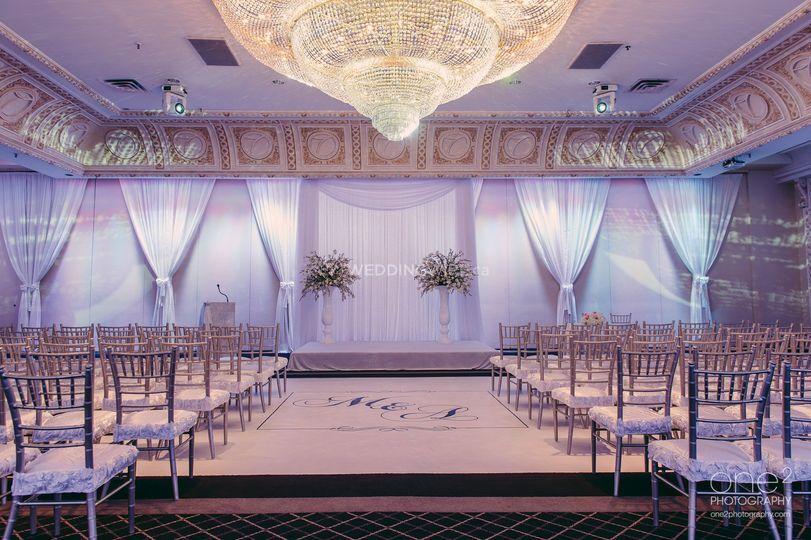 Paradise Banquet Hall