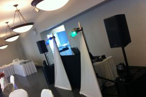 DJ & Event Services by D&R Audio