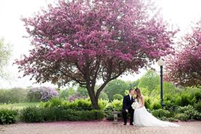 The Royal Ashburn Wedding