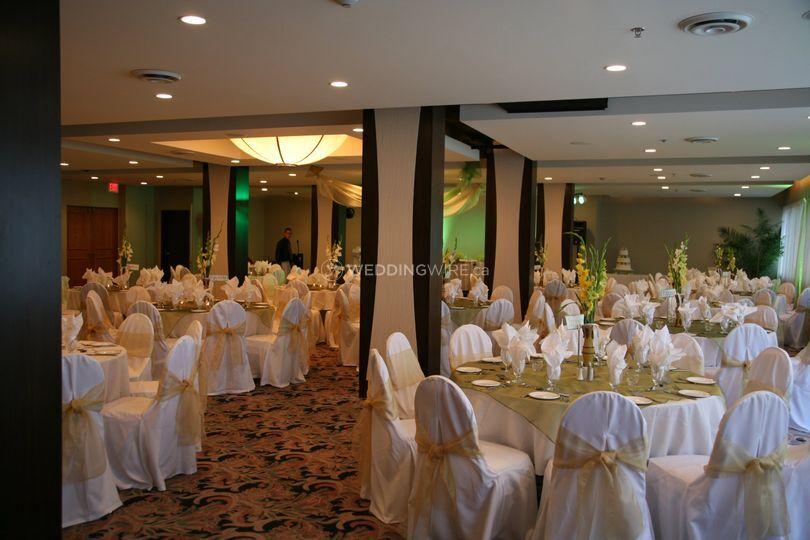 Century plaza hotel spa junglespirit Gallery