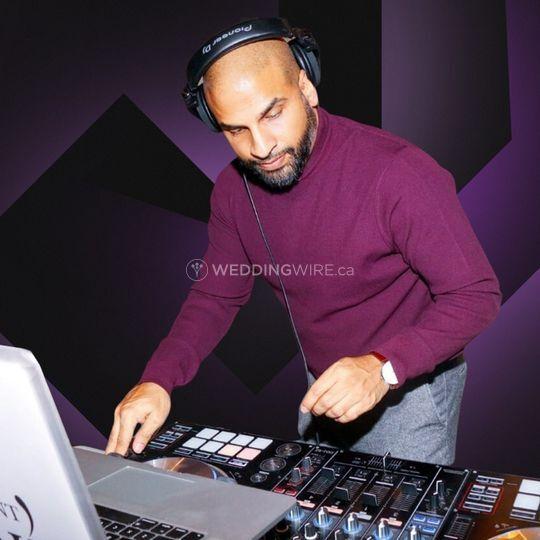 808 Ent DJ Baba Kahn
