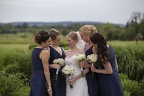 Elizabeth Clark Wedding & Events