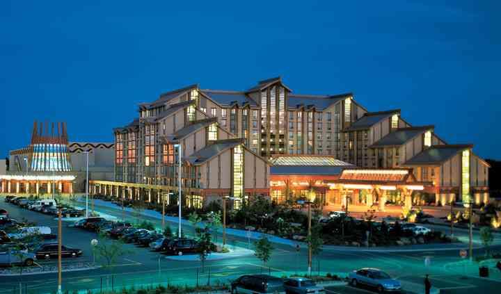 Casino Rama Resort