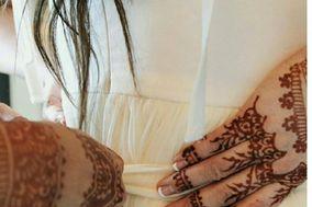 Henna Art By Ayesha