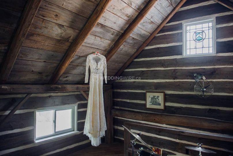 Carriage House Loft
