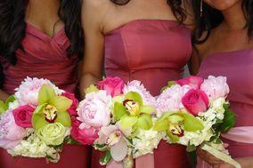 Wisteria Floral Design