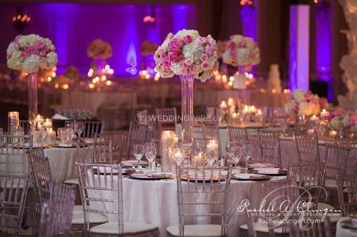 Photo 4 Of 34 Rachel A Clingen Wedding And Event Design