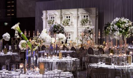 Designed Dream Wedding & Event Planning
