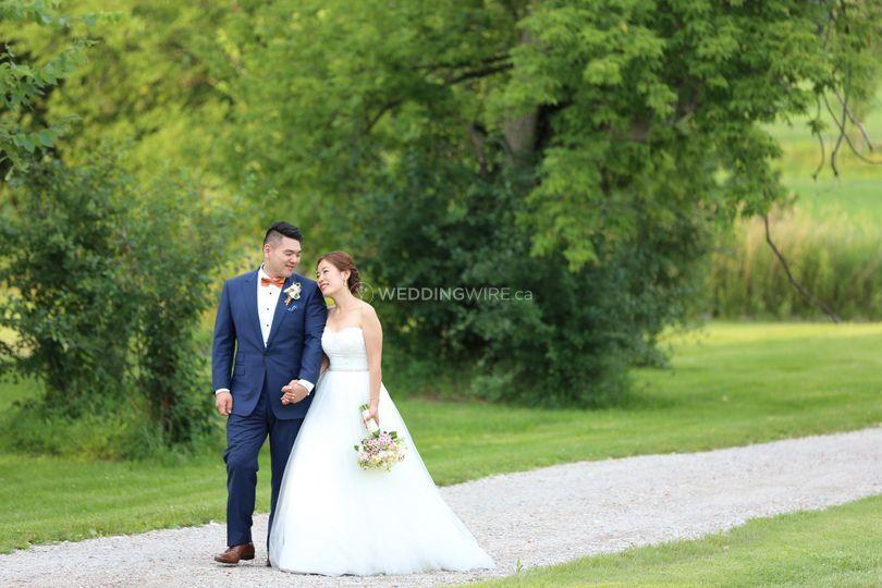 Negel & Hanah Wedding