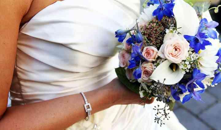 WWP2 Bridal Blue