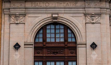 Théâtre Rialto 1