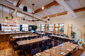 The Bison Restaurant & Terrace