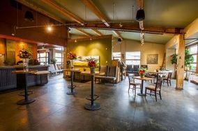 terrace dining room banff | Wedding Venues Banff