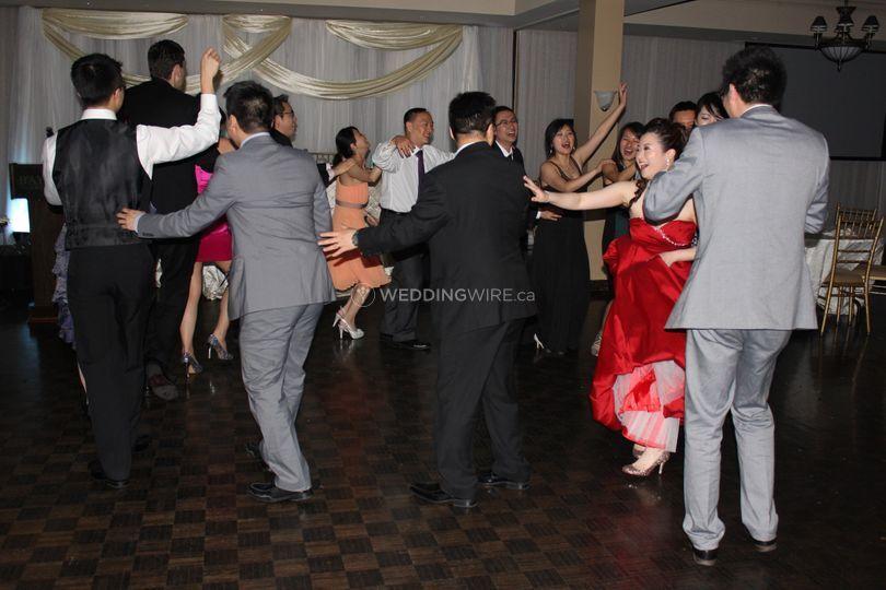 Toronto dance