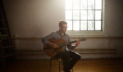 Chris Platt Guitar 1
