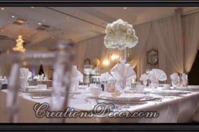 Creations Special Events & Custom Decor Ltd.