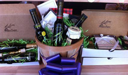Olivo Fresco Olive Oil & Balsamic Vinegar Tasting Rooms