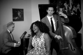 The Sean Stanley Quintet & Miss Dior