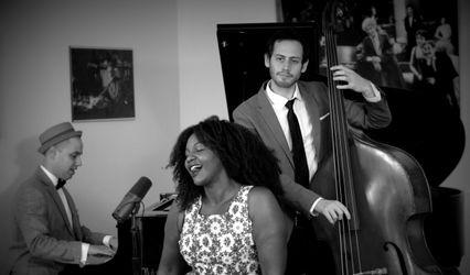 The Sean Stanley Quintet & Miss Dior 1
