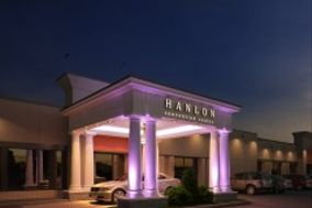 Hanlon Convention Centre