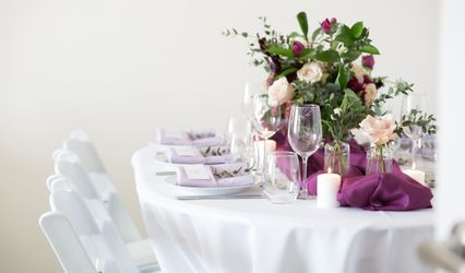 by Francesca, xo Weddings and Events 1