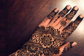 Henna by Momina
