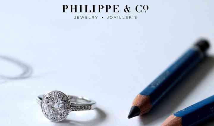 Philippe & Co. Jewelry