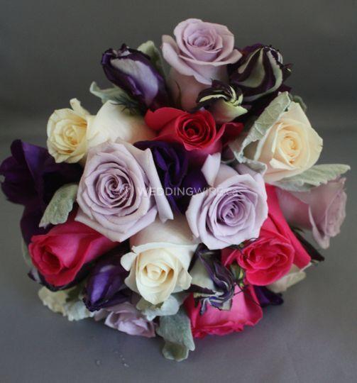 Fran Sackler Floral Designs