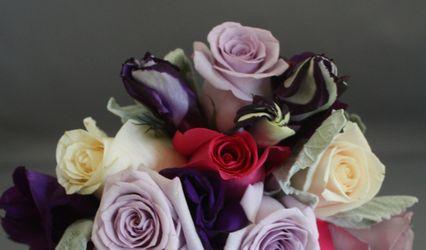 Fran Sackler Floral Designs 1
