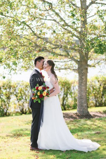 Worthington Place Wedding