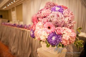 Joyce Wedding Services