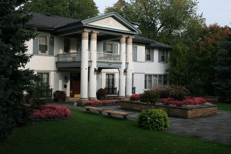 Thornhill, Ontario wedding venue