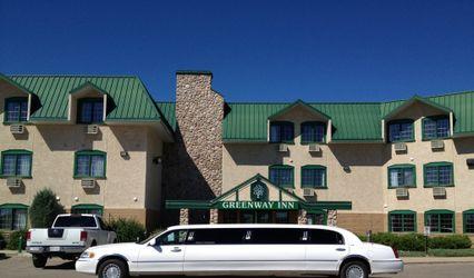 The Pomeroy Inn & Suites