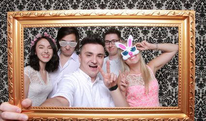 Instabooth Events & Weddings 1