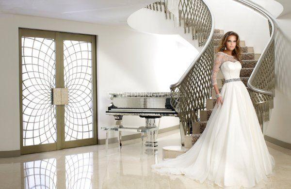 Chapel Bridal Couture