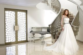 Chapel Bridal Couture
